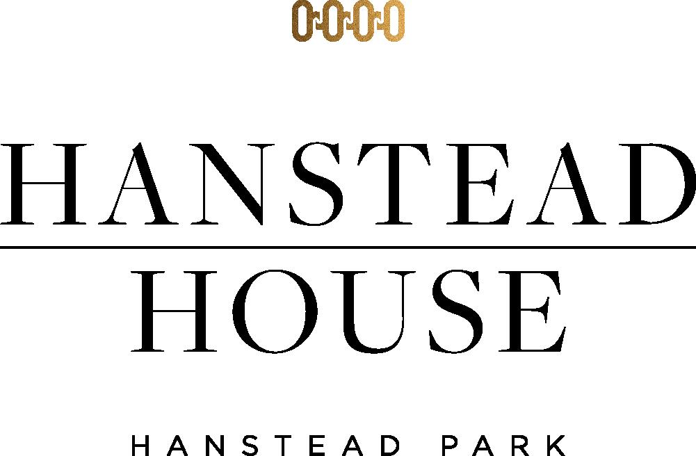 Hanstead House logostrap 1000px black RGB
