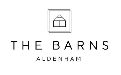 The Barns Logo