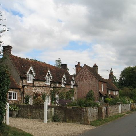 Buckinghamshire area guide